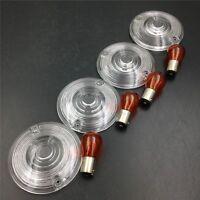 Turn Signal Lights Fit 1986-2012 Davidson Electra Glides Road King Heritage Lens