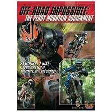 Off Road Impossible-The Perry Mountain Assignment (DVD, 2006) NEW
