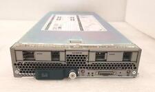Cisco UCS B200 M3 Blade Server 2x E5-2640 6-Core 2.5Ghz 16GB RAM VIC 1280 1240