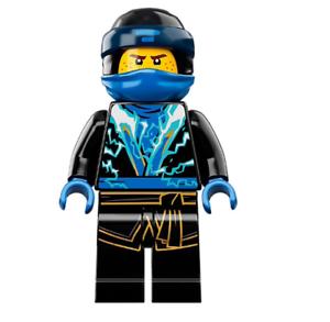 njo407 Sons of Garmadon FROM SET 70635 NINJAGO Spinjitzu Masters NEW LEGOJay