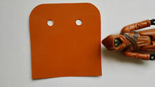 VINTAGE STYLE VINYL JAWA CAPE CORRECT COLOUR MATCH PERFECT FOR YOU VINTAGE TOY