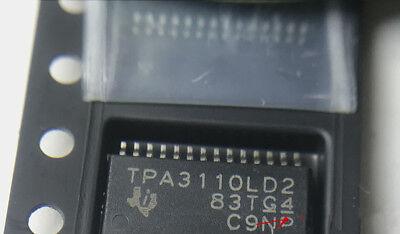 1PC  New  TPA3136D2PWPR HTSSOP-28 TPA3136 Amplifier Chip