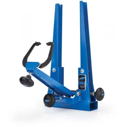 Park Tool TS2.2P professionnel vélo roue dressage stand-Max largeur 175 mm