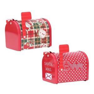 Christmas-Stealing-Santa-Claus-Mail-Box-Piggy-Bank-Kids-Gift-Party-Home-Decor