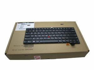 TO Lenovo Thinkpad T460s 01YR088 Backlit Keyboard