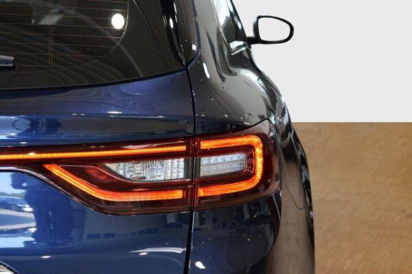 Renault Talisman 2,0 dCi 200 Intens ST EDC - billede 3