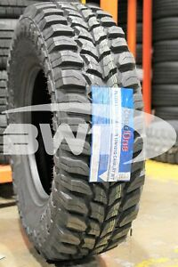 5-New-Roadone-Cavalry-M-T-MUD-104Q-Tires-2357515-235-75-15-23575R15