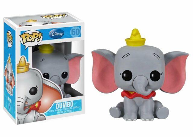 Disney Widdop figur Magical Moments Spardose Dumbo