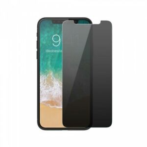 Privacy Anti-Spy Tempered Glass Protector for iPhone 11 Pro XS Max 8 8+ 7 6