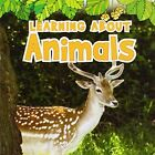 Learning About Animals by Catherine Veitch (Paperback, 2014)