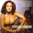 Icon Teena Marie 1 Disc CD