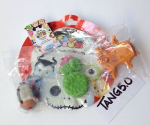 New-Disney-Tsum-Tsum-Rafiki-Lion-King-Series-8-Blind-Mystery-Stack-Pack-Bag