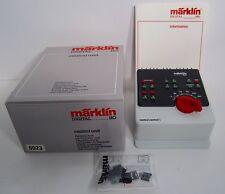 Märklin 6023 Digital Central Control Unit HO NIB  Marklin