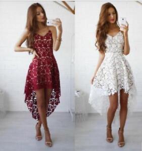 Fashion-Women-Summer-Sleeveless-Lace-Evening-Party-Cocktail-Short-Mini-Dress