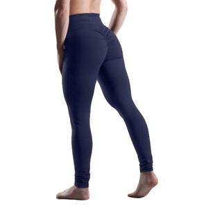 High Waist Fitness Leggings Women Push Up Workout Legging Yoga