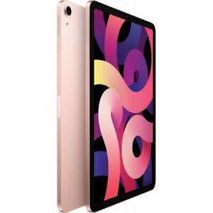 Apple iPad Air (64GB) WiFi 4. Generation roségold Retina A14 Bionic Chip