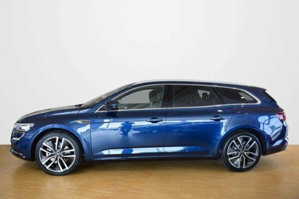 Renault Talisman 2,0 dCi 200 Intens ST EDC - billede 4
