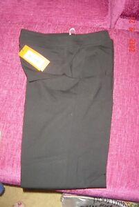 Bukser Smart Millen 10 New Sz Black Karen qt6HOE