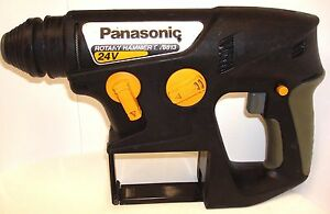 Panasonic 24V Carrying Case for Rotary Hammer Drill EY6813