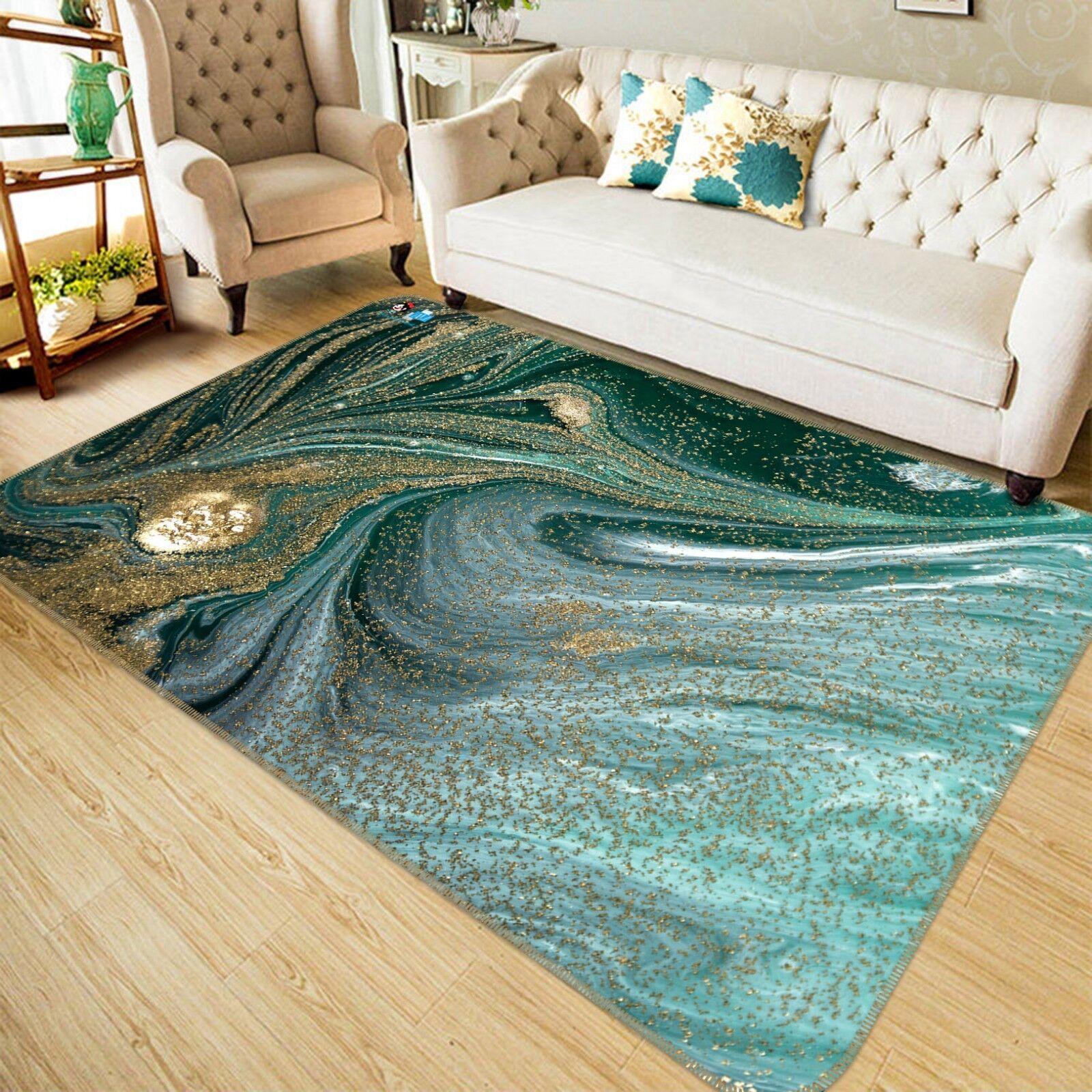 3D Galaxy STARLIGHT 5 tappetino antiscivolo tappeto camera Tappetino Qualità Elegante foto Tappeto UK
