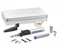 Dremel 200001 Versa Tip Precision Butane Soldering Torch, New, Free Shipping on sale
