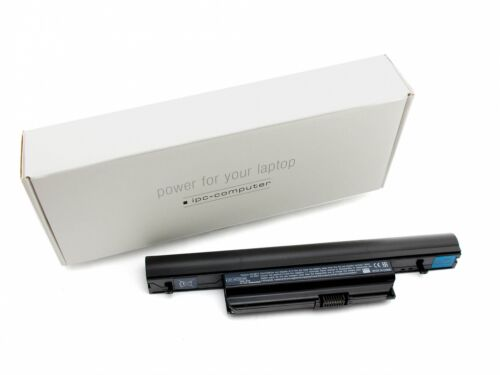 IPC-computer BATTERIA 56Wh adatto per Acer Aspire 7250 Series