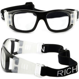 2f4e1e7140 Image is loading Men-Women-Sports-Protection-RX-Goggles-Soccer-Prescription-