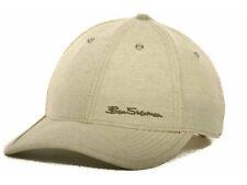Buy Ben Sherman Paramount Headwear Chambray Adjustable Baseball Cap ... 715269ecd631