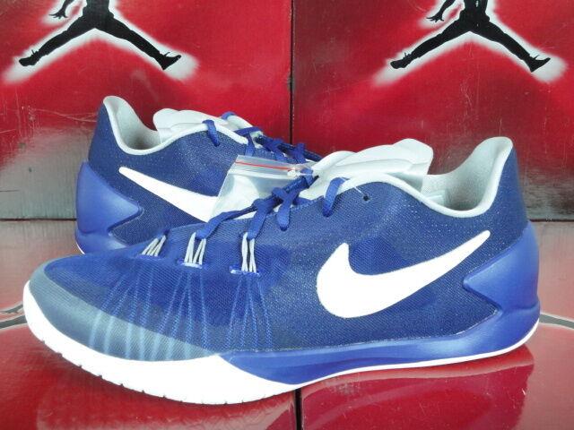 Nike Lab LIMITED Hyperchase X LIMITED Lab Fragment Size 11 Uomo Deep Royal blu   b96574