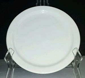 Syscoware Sysco Restaurant Ware White 9\  Luncheon Small Dinner Plate 9487109 | eBay : small dinner plates white - pezcame.com