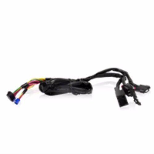 Flashlogic Remote Start for 2011 Cadillac CTS Sedan w//Plug /& Play Harness