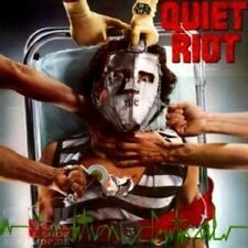 QUIET RIOT - Condition Critical [Collector´s Edit.] (CD)