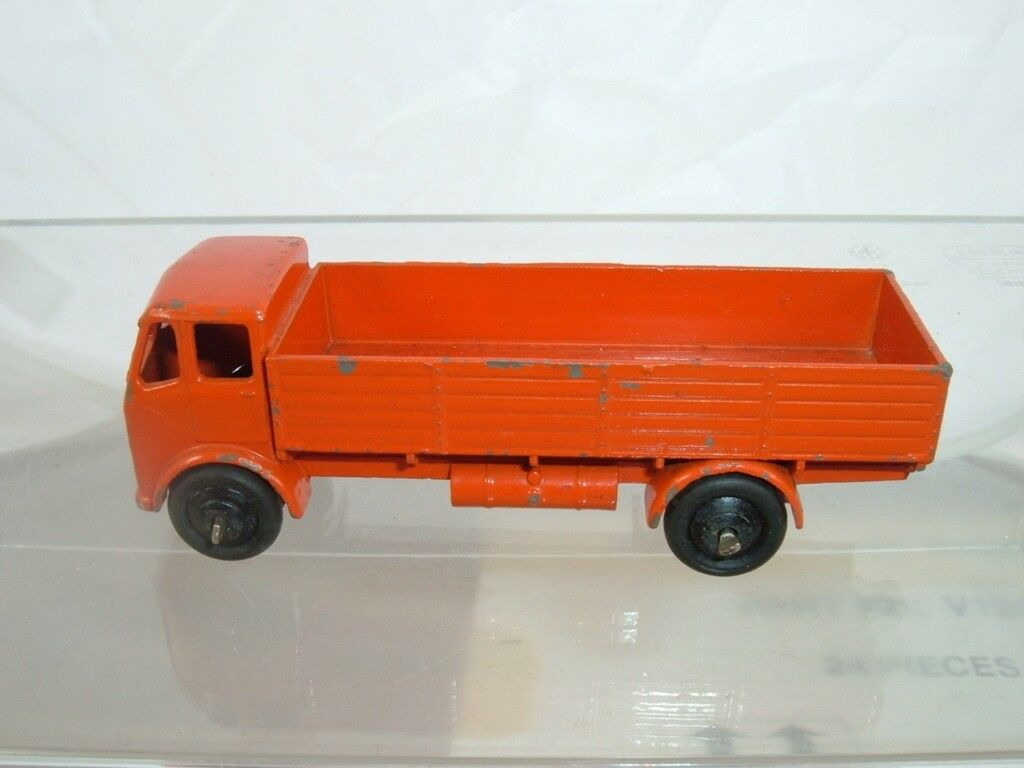 DINKY TOY 420 LEYLAND LORRY ORIGINAL VINTAGE SEE PHOTOS