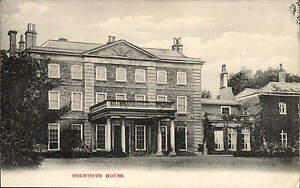 Sharnbrook-Colworth-House-in-Blake-amp-Edgar-039-s-Picturesque-Bedfordshire-Series