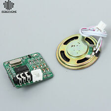 TTS Human Voice SYN C51 STM 32Free Speech Synthesis Module Record Text To Speech