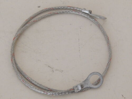 Aircraft Wire Retaining Lead Part SL5111-56-20 1R6D