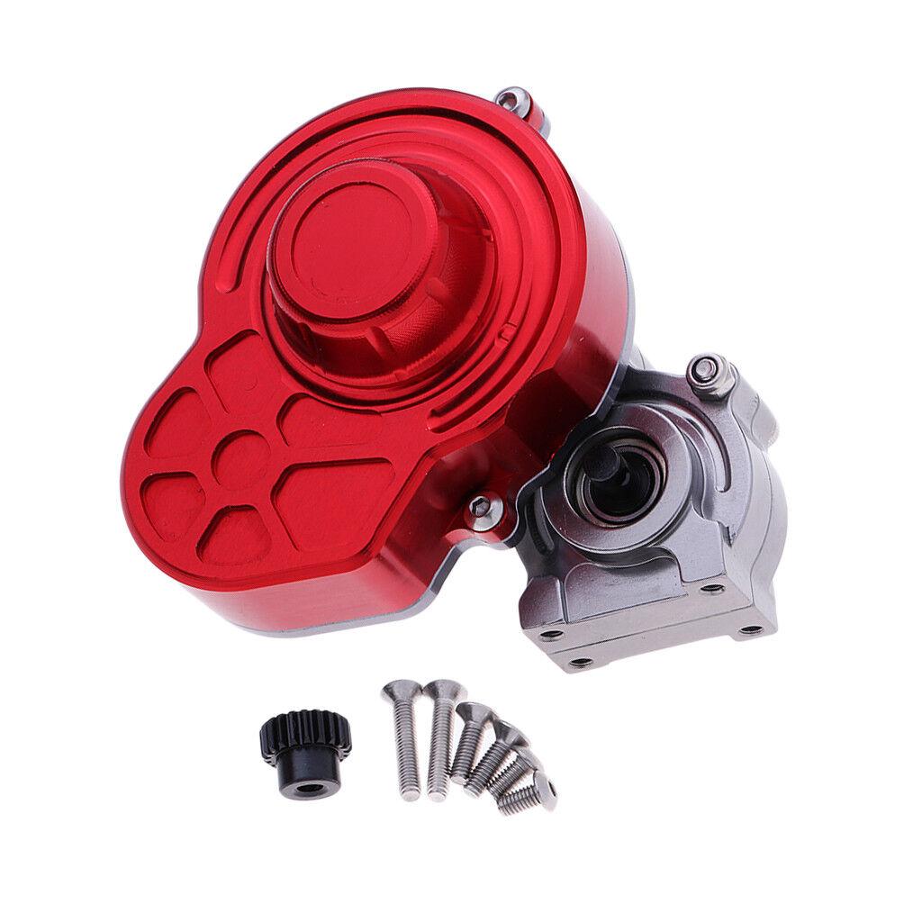 ALU motore a ingranaggi ingranaggio per ax10  scx10 1 10 RC Crawler pezzi di ricambio  migliore marca