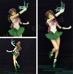 Sailor-Moon-Kino-Makoto-PVC-Figure-Toy-23cm-No-Box