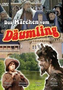 Das-Maerchen-vom-Daeumling-dvd-NEU-OVP-deutsch