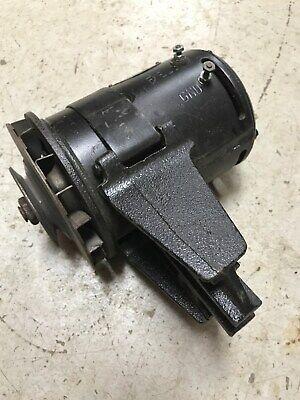 1948 49 50 51 52 1953 Ford Mercury Truck F1 239 255 V8 Generator Mount