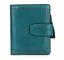 Women-Genuine-Leather-Wallet-Bifold-Credit-Card-ID-Holder-Zipper-Retro-Purse-Hot thumbnail 19