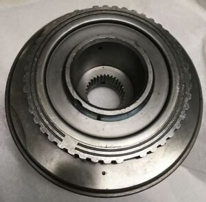 4L80E DIRECT CLUTCH DRUM WITH SPRAG 1997-UP CHEVY GMC TRUCK TRANSMISSION