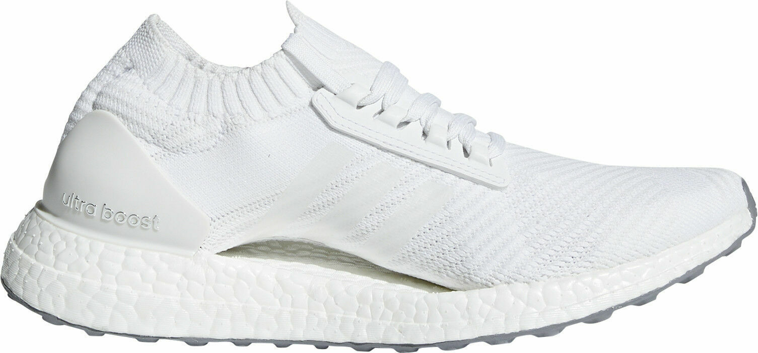 WOMENS ADIDAS ULTRA BOOST X LADIES RUNNING SNEAKERS FITNESS BB6161 Size 5.5-8