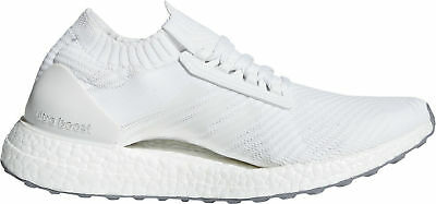 premium selection e006e c51fc Adidas Ultraboost X Triple White Womans running boost DS New BB6161 SZ  5.5-10 | eBay