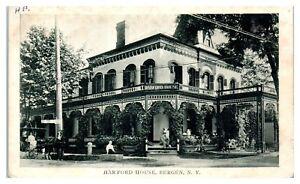 1908-Harford-House-Bergen-NJ-Postcard