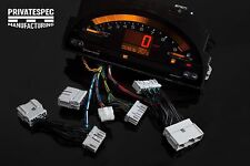 s2000 AP1 Cluster Conversion harness Civic EG 92-95