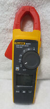 FLUKE 902FC TRUE RMS WIRELESS HVAC CLAMP METER tested looks perfect
