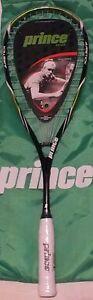 NEW Prince Team Airstick 500 Squash Racquet