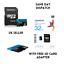 thumbnail 6 - 16GB 32GB 64GB ADATA Premier microSDXC memory card UHS-I Class 10 with SDadapter