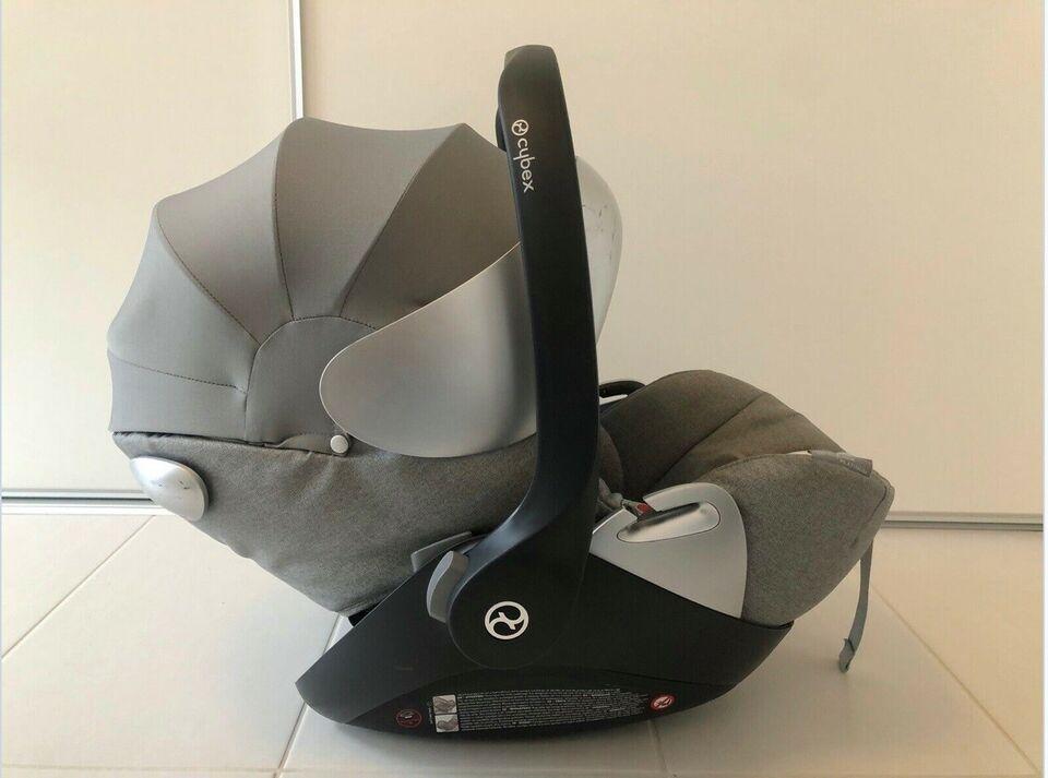 Autostol, op til 13 kg , Cybex Cybex Cybex Platinum / KOI